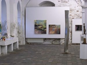 Säulenhalle Landsberg